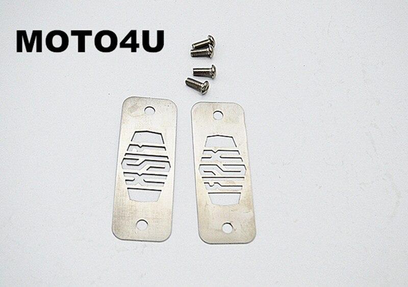 moto4u 1 pairs powder coated stainless fuse box top plates 1pair for rh aliexpress com fuse box silverado 2016 fuse box silverado 2008
