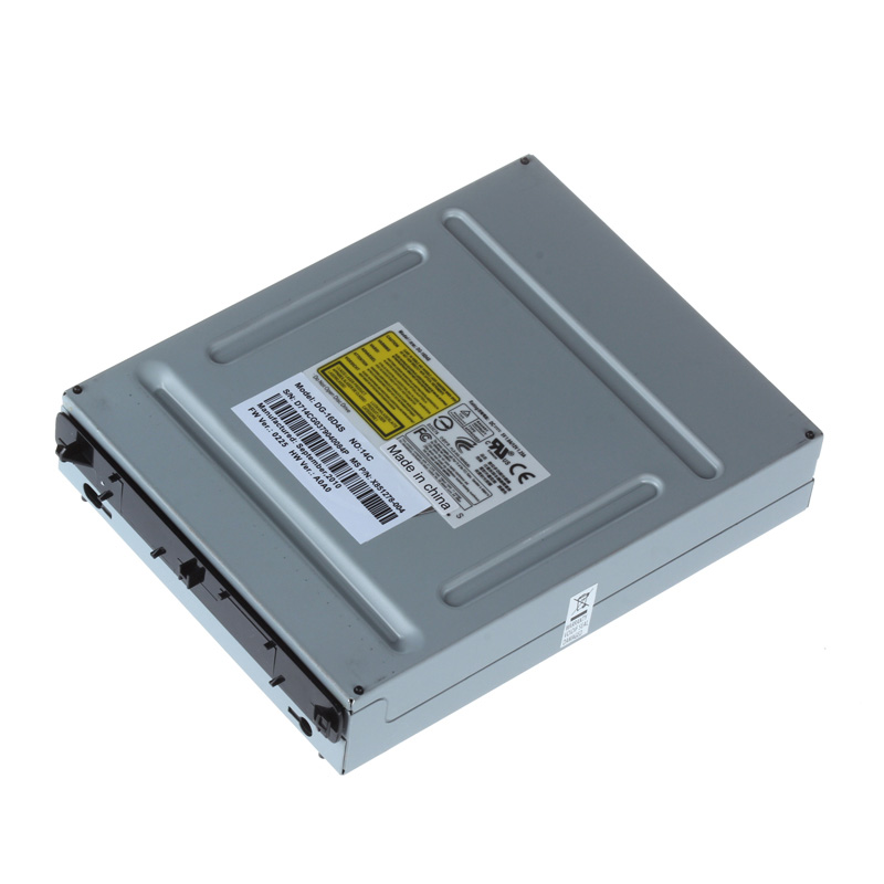 LITEON DG-16D4S FW 9504 0225 DVD DRIVE WITH PCB BOARD For XBOX360 SLIM