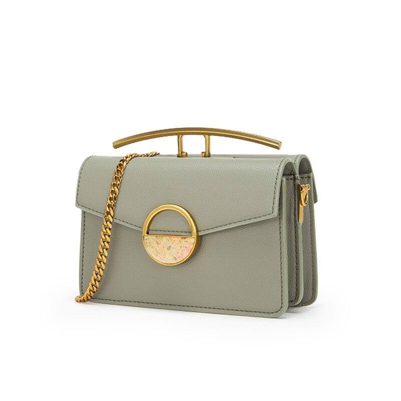 Luxus handtaschen frauen taschen designer mode klappe taschen für frauen 2019 mini frauen tasche-in Taschen mit Griff oben aus Gepäck & Taschen bei  Gruppe 1