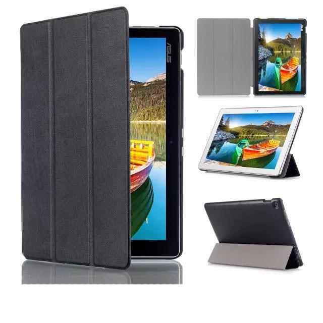 slim case for Asus zenpad 10 z300 z300c z300CL z300CG 10.1''tablet founda case protective cover+stylus