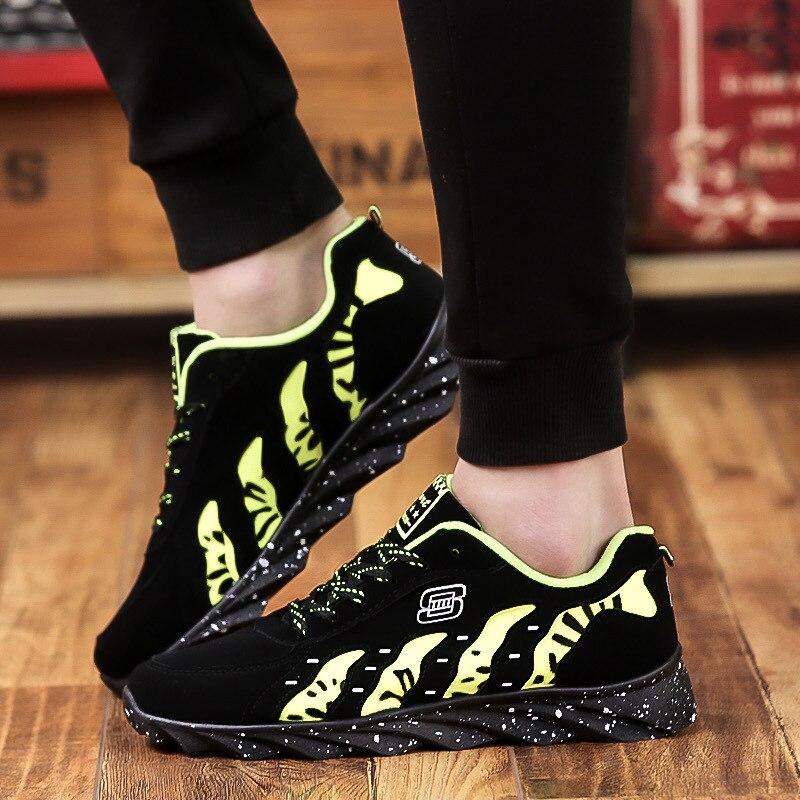 Fresca Casuales De Otoño Hombres a Deporte Zapatos Cómodos Primavera A3589 Hommes Hombre Chaussures Los F Pour Zapatillas g Cresfimix nwYx7vqCI