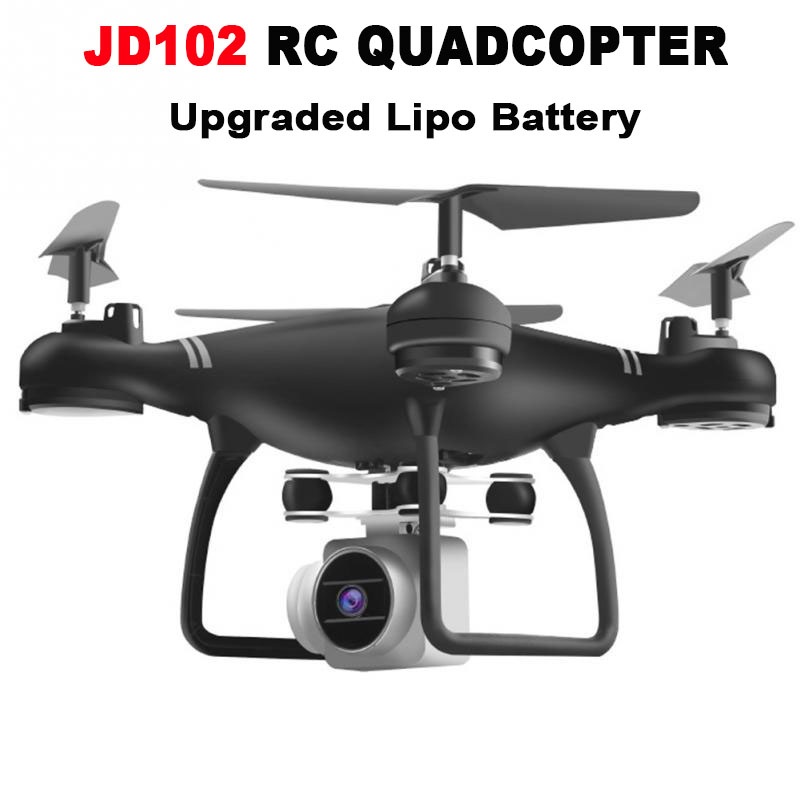 Jd102 Rc Helicopter 30cm Drone Quadcopter With Hd 1080p Wifi Fpv Camera Professional 90 Mins=3 Battery Life Vs F11 Ky601s Drone Do You Want To Buy Some Chinese Native Produce? Rc Helicopters