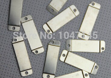 COVER iPhone Metal for 4S Charger Dock Flex-Cable CLIP New Hiigh-Quality Toggle-Stator