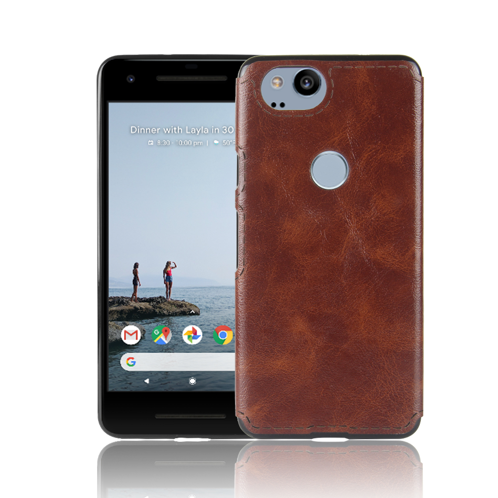 soft skin Case For Google Pixel 2 G011A Frosted TPU Protective Cover Coque For Google Pixel Phone 2 Global G 011A Shell Bag