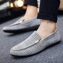 YWEEN Slip On Men Loafers Mocassin 2019 Spring Wholesale Fashion Men Shoes Men's Flats Male Footwear Big Size 37-45