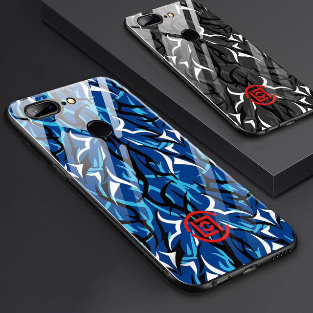 quality design 94a76 f9a0f US $9.98 |For Oneplus 5T Case,Shilg Custom Toughened Glass+TPU Back Cover  Shockproof Case For Oneplus 5T 1+5T-in Fitted Cases from Cellphones & ...