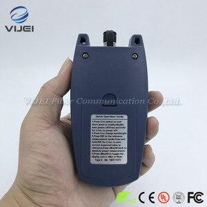 Image 3 - FTTH מיני KING 70S סוג אופטי מד כוח סיבים אופטי כבל Tester  70dBm ~ + 10dBm מד כוח