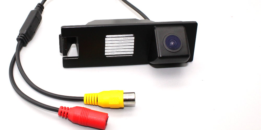 Liandlee For Hyundai Tucson 2010~2014 Car Rear View Backup Parking Camera Rearview Reverse Camera  SONY CCD HD Integrated 7