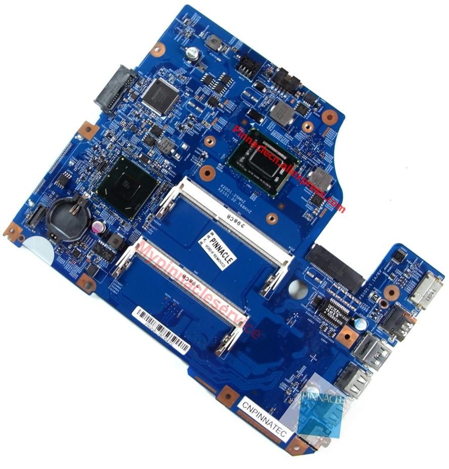 NBM1K1100A I3 2375 Motherboard For Acer Aspire V5 571 V5 471 48 4VM02 011