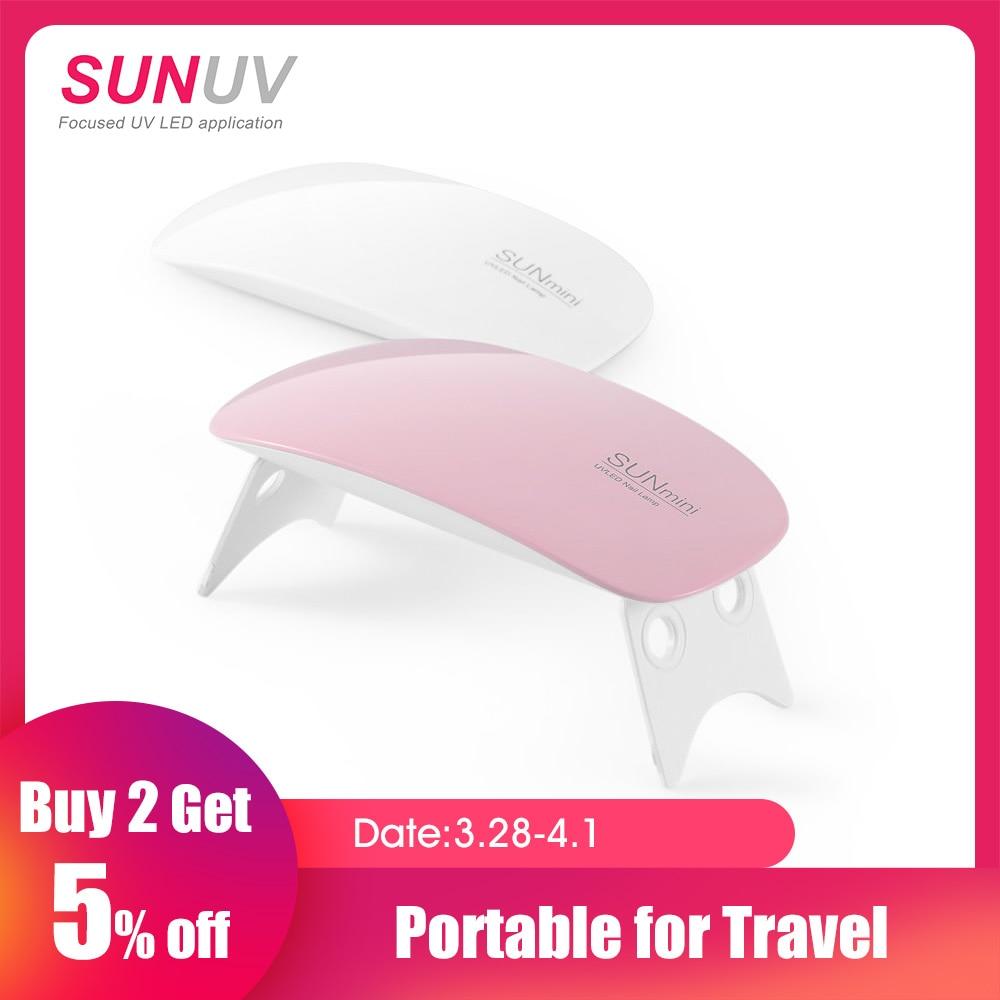 SUNUV SUNmini2 UV LED Lamp Mini...
