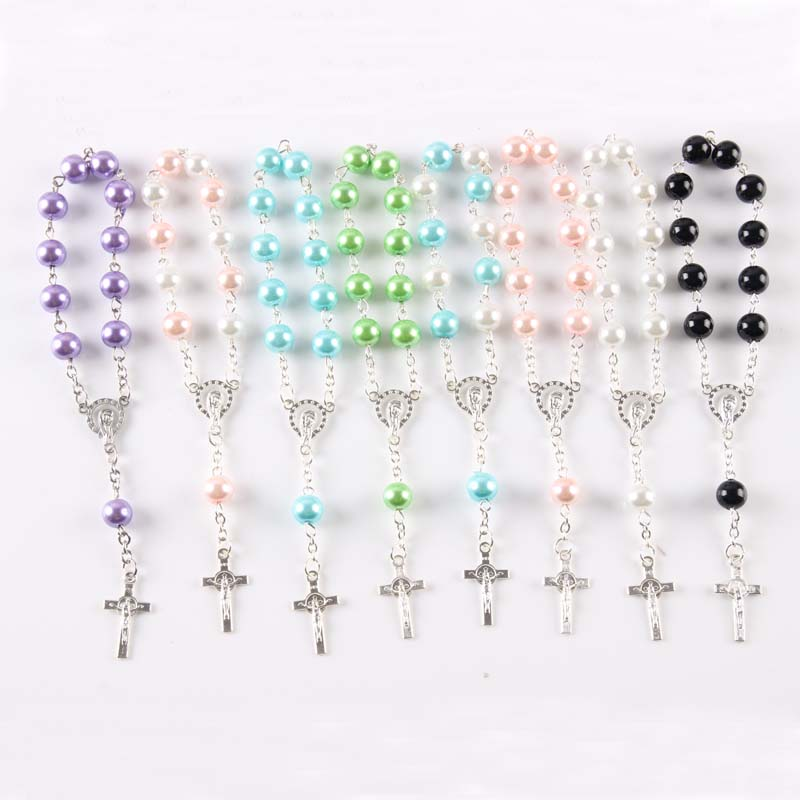 Религиозный подарок многоцветные пластиковые персиковые сердечки