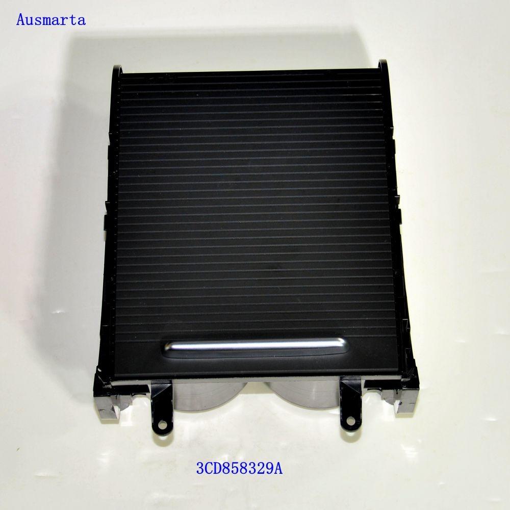 Nouveau original pour Passat B6 B7 CC porte-gobelets console centrale 3C0 858 329 A 3C0858329A 3C0-858-329-A