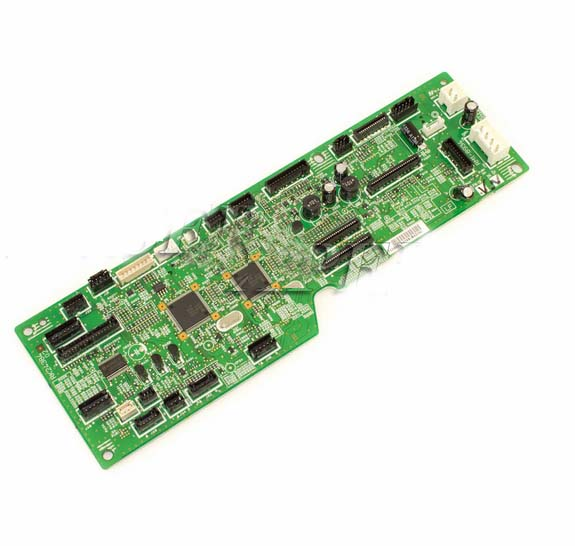 все цены на Used-90% new original for HP M712/M725 DC Controller Assembly RM1-8934-000CN RM1-8934 printer parts on sale онлайн