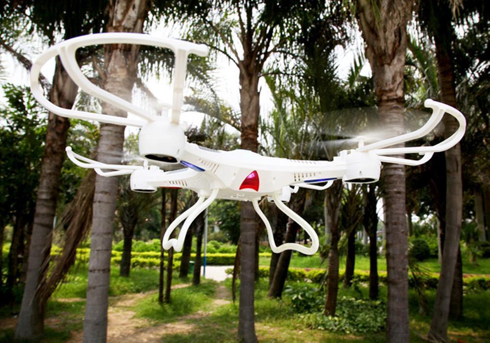 S15854/5 JJRC H15 Large RC Quadcopter One Key Auto Return RC Drone Copter Airplane RTF UAV with 2.0mp HD / 0.3MP  Camera FS 2016 keyshare k2 quadcopter glint multifunction mini uav aerial rc airplane 1080p self artifact rc drones gps a key back