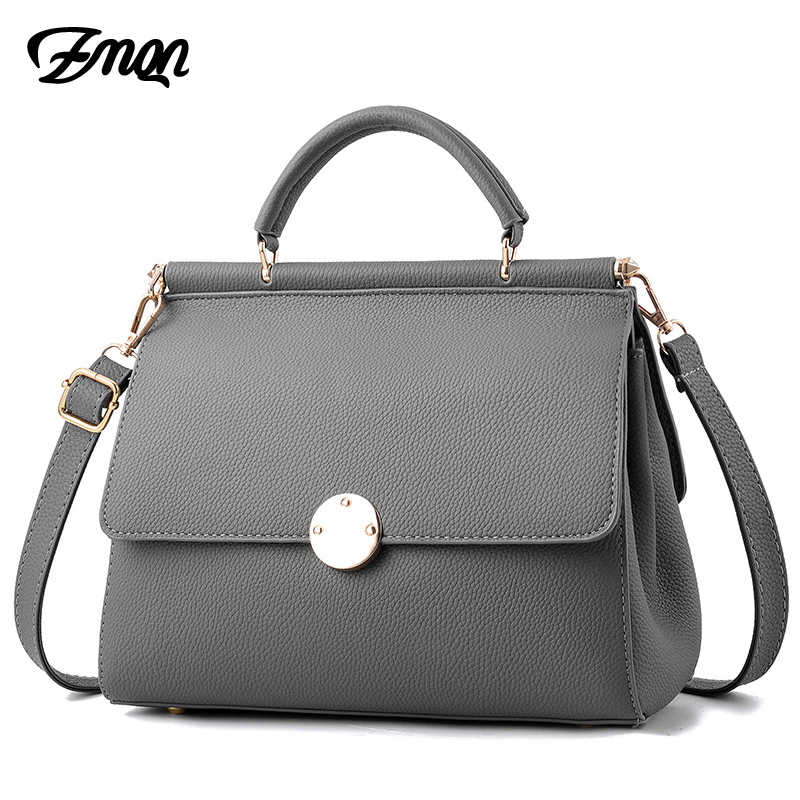 ZMQN New Arrived Bags for Women Shoulder Bags Famous Brands High Quality Handbags Hasp Grey Small of Ladies Party Hand Bags A539 trends brands base платье trends brands base ss1501 dr003 grey