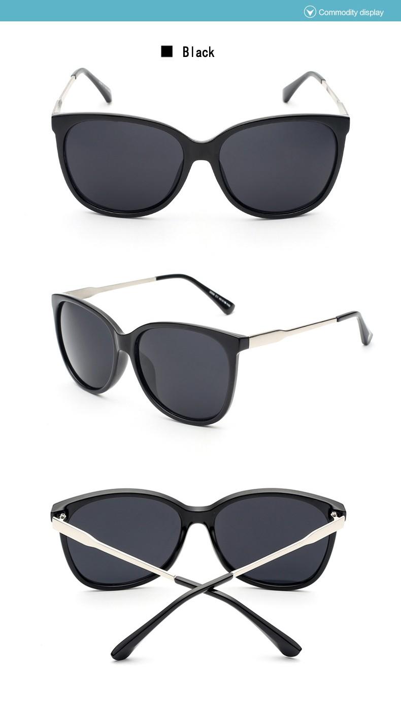 Elitera 2017 marka gwiazda styl luksusowe kobiet okularów przeciwsłonecznych kobiet ponadgabarytowych okulary rocznika zewnątrz okulary oculos de sol 3006 7