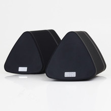 August MS515 Wireless Bluetooth Speaker Set Portable Super Bass HIFI Stereo Loudspeaker Box for Home TV