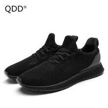 Ходить свой собственный обувь без следующие! Новый модный Дизайн мужские теннисные туфли, высокое качество свет Вес гибкие теннисные туфли для мужчин.