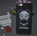 Proceso de molienda xfsky lindo panda protección de $ number grados hemming antidetonantes teléfono móvil case para iphone 6 o más