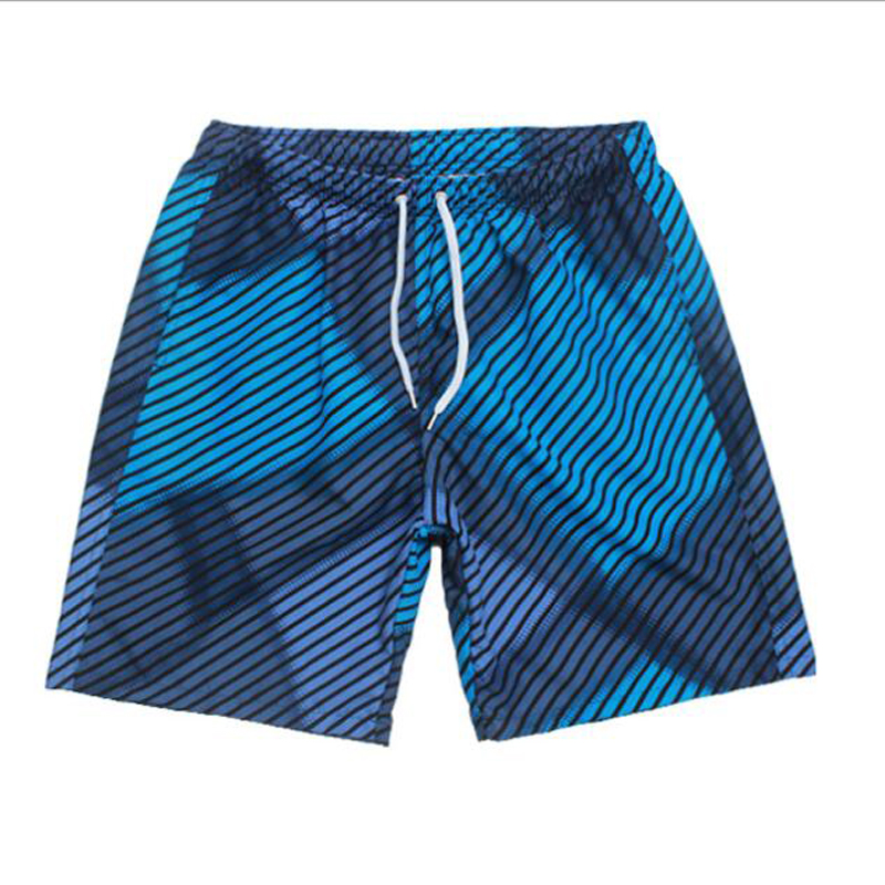 New arrive Summer men swimming short for swimming print beachwear boardshorts quick-dry beach pants water sports surf swimsuits