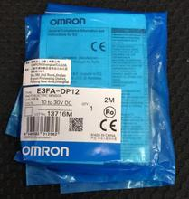 FREE SHIPPING 100% New and original E3FA-DP11/E3FA-DP12 photoelectric switch sensor e3x zd11 new and original ormon photoelectric switch 2m