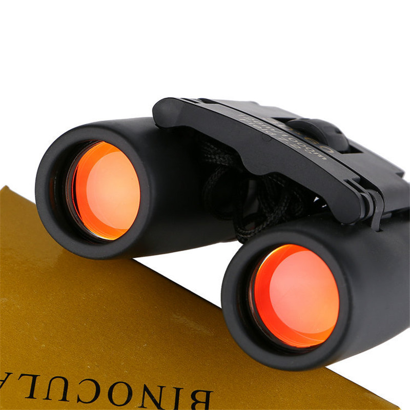 luz visão noturna para observação de aves