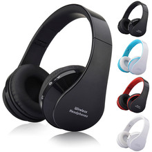 цена на Yangmaile in-ear earphones bluetooth sport Collapsible WIth MIC in-ear earphones bass stereo headphones head Big Headphones z9