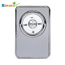 Best Price Mp3 Mini USB MP3 Player Support Micro SD TF Card Music Media high quality hot NEW 37JAN5