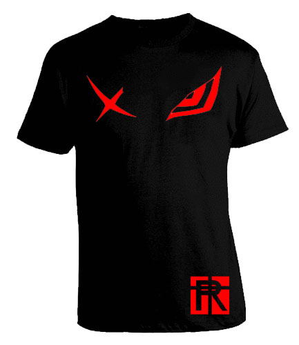 Kill la Kill Matoi Ryuko Revocs T shirt Men 100% Cotton tee USA Size S-3XL