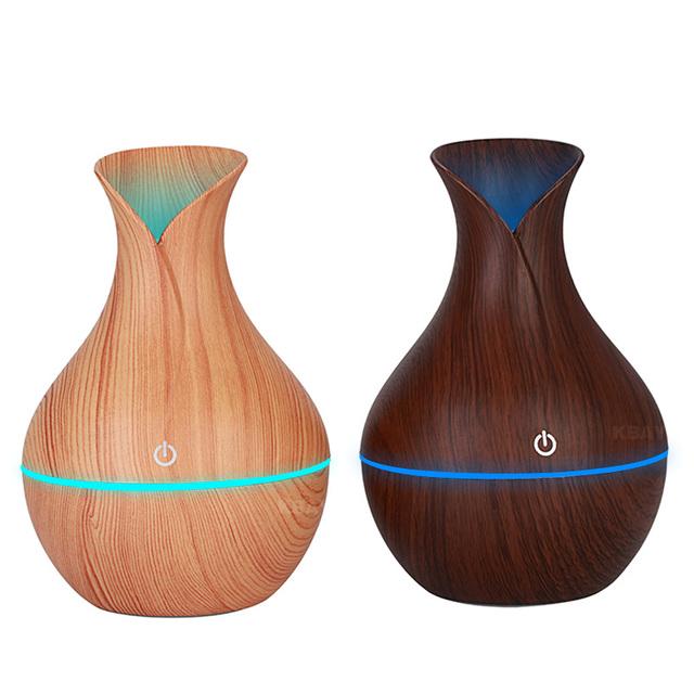 Aroma Oil Humidifier