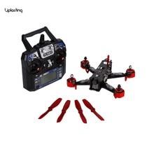 210 Ukuran Penuh Serat Karbon Balap Drone FPV Quadcopter RTF untuk FPV QAV250 H180 210 Mini Micro Quad quadcopter Untuk OCDAY