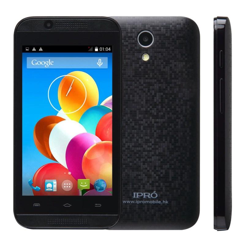 Onda 4.0 I9403 IPRO 4.0 Pulgadas de Pantalla Táctil Android 4.4 Smartphone MTK65