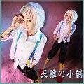 Новый 2015 Токио Вурдалака Juuzou Suzuya Полный Набор Наряды Женщин Токио Вурдалака Косплей Костюм