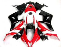 Motorcycle Fairing Kit Bodywork For Honda CBR 600 RR CBR600RR 2007 2008 CBR 600RR 07 08 Injection Molding Fairings UV Painted