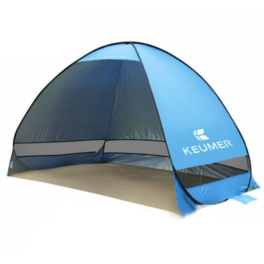 2 Person Automatic Pop Up Tent UV Protection Sun Shelter for Picnic C&ing Fishing Tent Beach  sc 1 st  AliExpress.com & Online Get Cheap Uv Protection Tent -Aliexpress.com | Alibaba Group