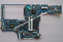 Free shipping MBX-226 Laptop Motherboard For Sony VPCCW MBX 226 1P-009B501-8011 A1768958B notebook mainboard