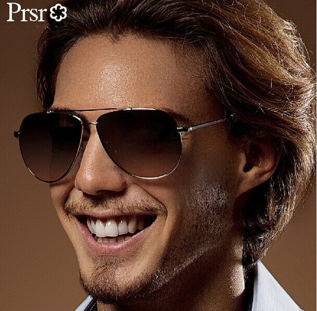 Top Gun Aviator Sunglasses  aliexpress com new prsr packed polarized men s polarized
