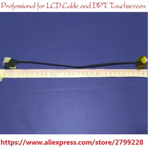 Brand new and original FOR LENOVO U330P LCD CABLE DD0LZ5LC000 DD0LZ5LC001 +5cm support IPS screen FREE SHIPPING