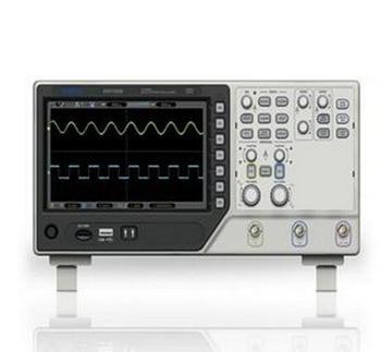 Hantek DSO7304B Digital Storage Oscilloscope 2Gsa/s Real Sample Rate 4CH 300MHz Bandwidth 64K Memory Depth updated from dso 1060 hantek dso1062b handheld oscilloscope 2 channels 60mhz 1gsa s sample rate 1m memory depth 6000 counts dmm