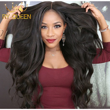 Full Lace Human Hair Wigs 8-30 Inch 8A Grade Body Wave Indian Virgin Hair 100% Human Hair Glueless Full Lace Wigs with Baby Hair
