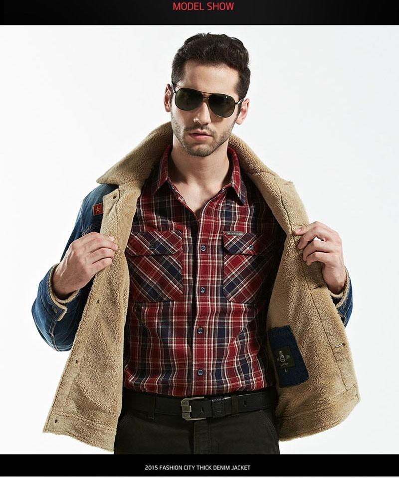 M~4XL New Retro Warm Denim Jackets Mens Jeans Coats Winter Jackets Brand AFS JEEP Thicken Denim Coat Men Outwear Male Asian Size (10)