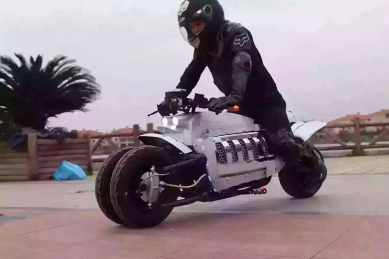 Yk The Dodge Tomahawk Motorcycle 150cc Mini Four Wheel Car In Electric Bicycle From Sports Entertainment On Aliexpress Alibaba Group