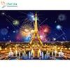 Zhui Star 5d Diy Diamond Embroidery Eiffel Tower Diamond Painting Cross Stitch Full Square Drill Rhinestone