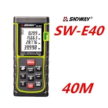 RZ50 50m Laser distance meter bubble level Tape SW-E50 Rangefinder RZ-E50 Rang finder measure Tool Area/Volume in M/Ft/inch digital laser distance meter ldm 40 bigger bubble level tool rangefinder pi54 class for waterproof and dustproof