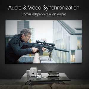 Image 3 - Ugreen 3 en 1 USB vers HDMI VGA + convertisseur Audio vidéo adaptateur AV numérique pour iPhone 6S Plus Ipad Samsung iOS Android