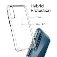 Spigen Ultra Hybrid Case for Huawei P20 Pro