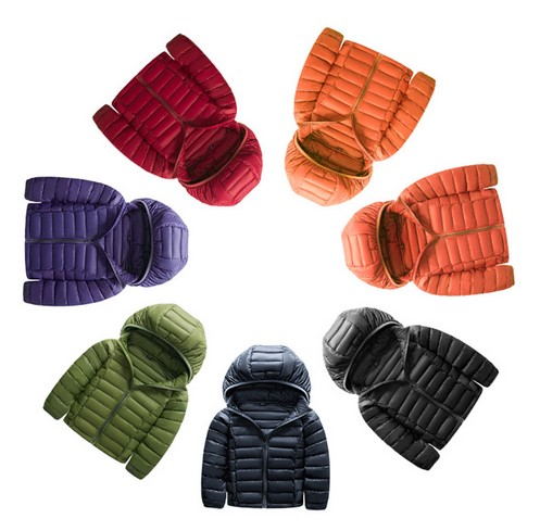 autumn winter new baby boy and girl clothes children s thick warm cotton jackets kids sports