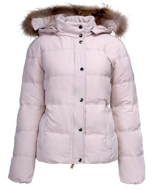 Aliexpress.com : Buy Woolrich short parka woman 100% down feather ...