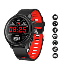 Smart Watch Waterproof Men Watches Bluetooth Sports Wristband Call Reminder Health Sport Pedometer Weather Forecast Smartwatch(China)
