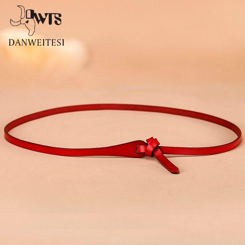 [Dwts] cintos femininos cinto de couro real mulher ceinture femme cuir cintos de couro feminino para mulheres cintos femininos luxo